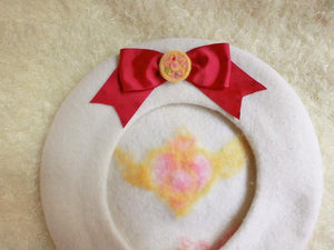Sailor Moon/Bunny Beret Hat SP153413