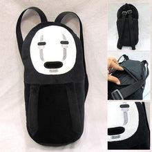 Load image into Gallery viewer, [Spirited Away] No Face Plush Backpack SP166761