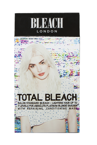 Total Bleach