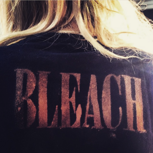 Bleach T-shirt
