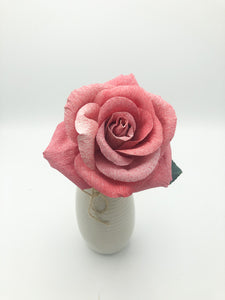 1 paper flower bouquet