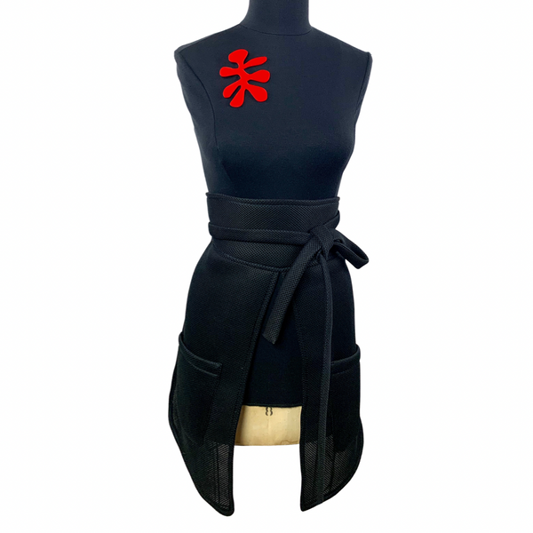 Pocket Obi Apron Belt
