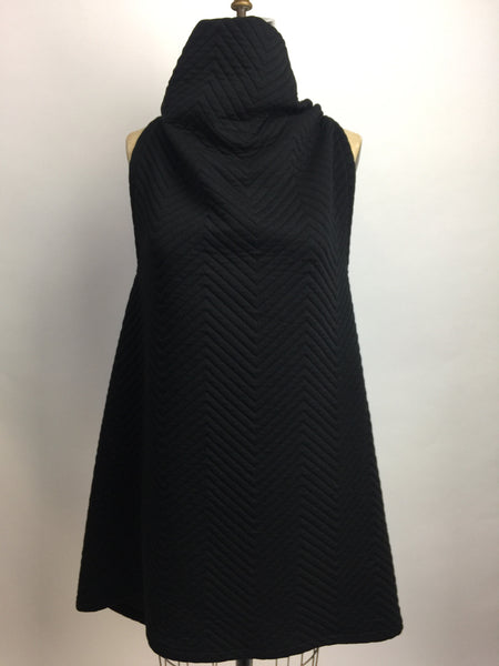 Quilted Eartha Kitt Vest