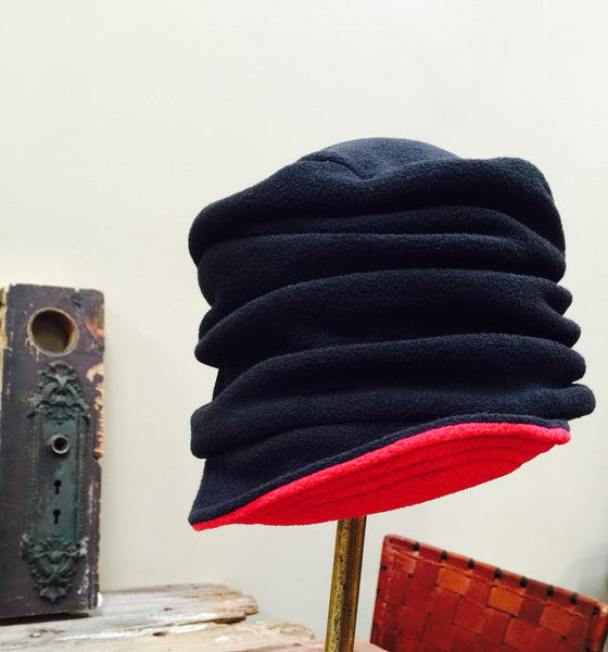 Fleece Couture Hats