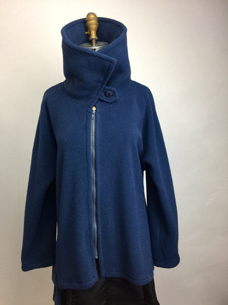 Olivia Fleece Jacket