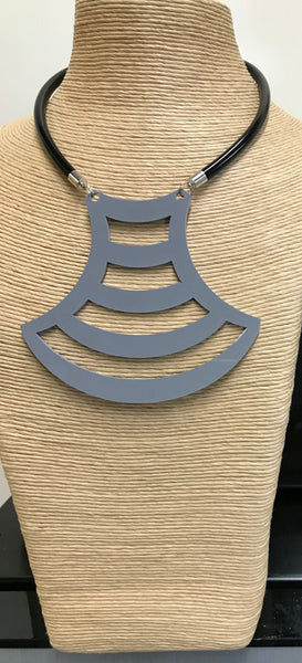 Vessel Necklace