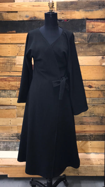 Wrap Dress /Jacket #18