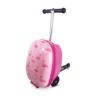 Zinc Flyte Fifi the Flamingo Case Scooter - Zinc Flyte Australia