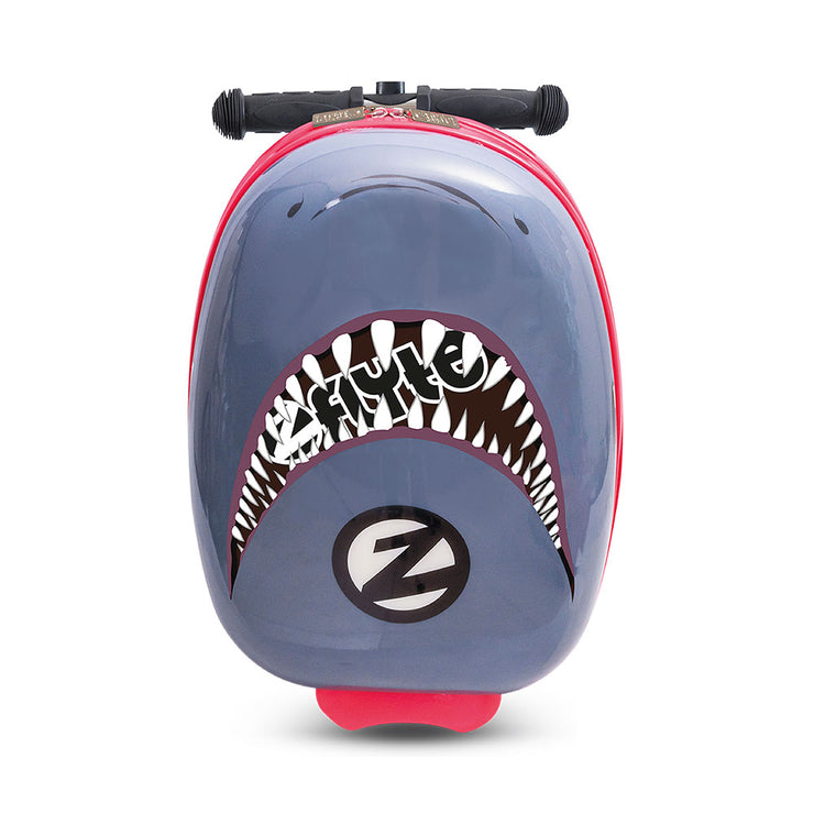 Zinc Flyte SNAPPER THE SHARK - Zinc Flyte Australia