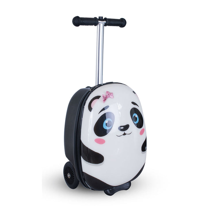 Zinc Flyte Polly the Panda Case Scooter - Zinc Flyte Australia