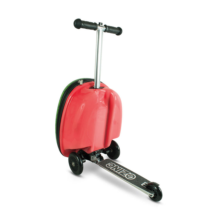Zinc Flyte Darwin the Dinosaur Case Scooter - Kid's Travel Bag - Zinc Flyte Australia