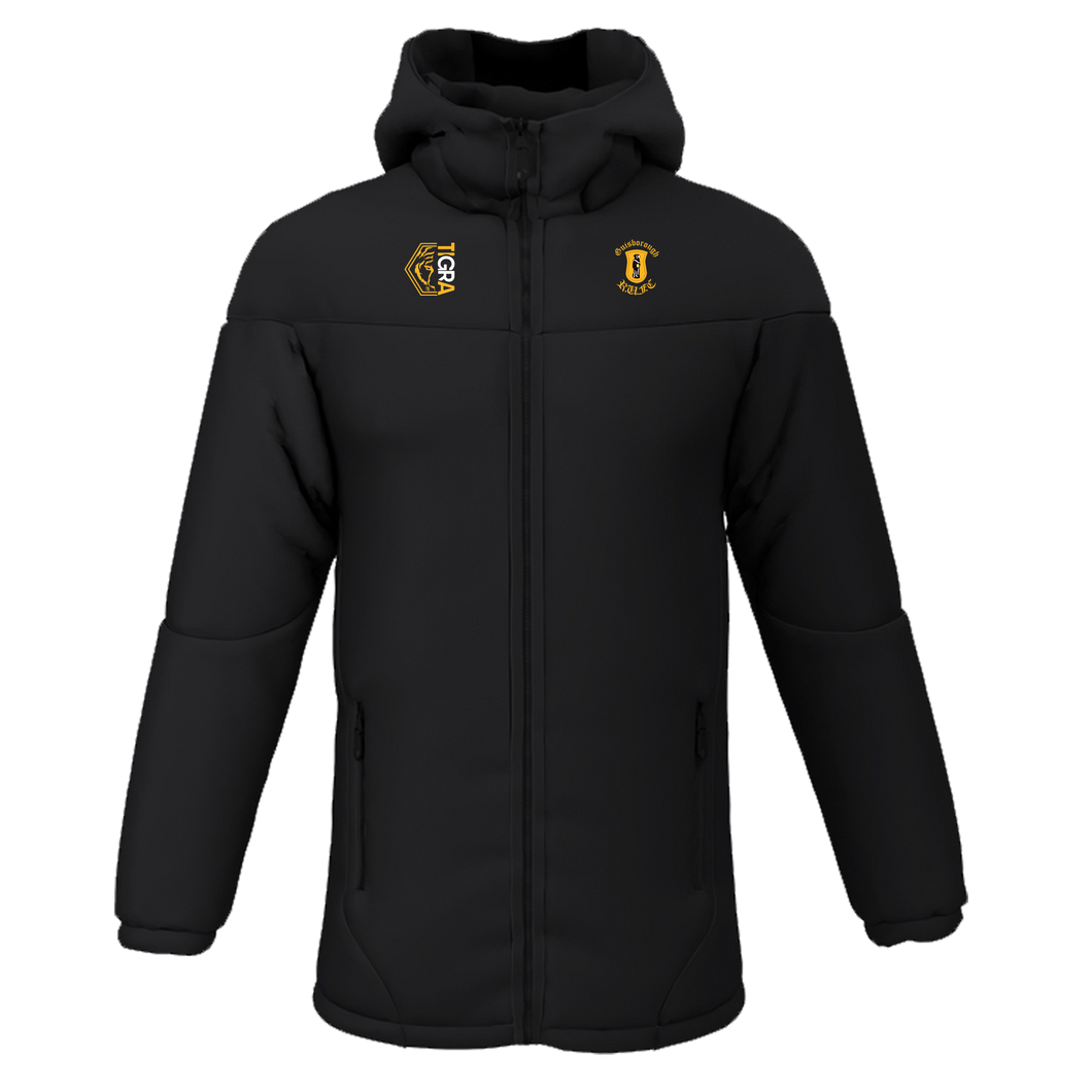 GRUFC Contoured Thermal Jacket