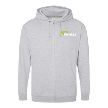 Load image into Gallery viewer, Men's Hoodie Full Zip