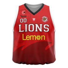 Load image into Gallery viewer, Teesside Lions Home Jersey