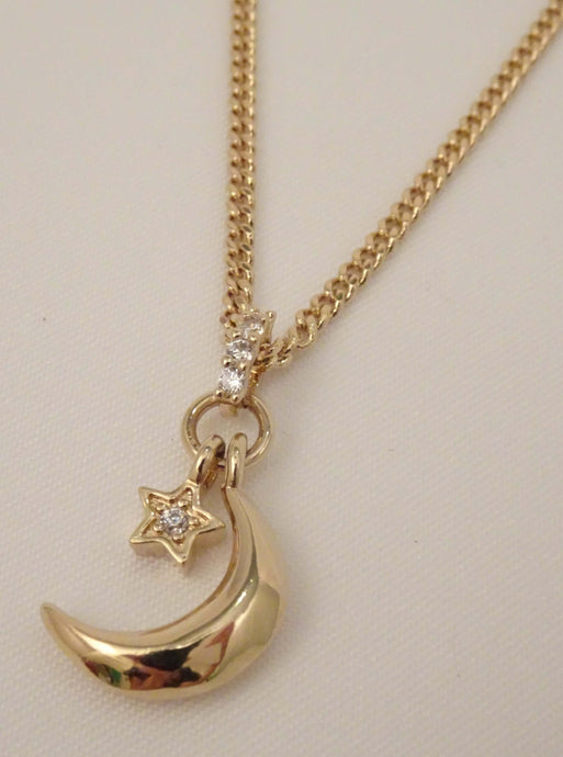 moon necklace, crescent moon necklace, celestial necklace, moon and star necklace, gold crescent moon necklace, half moon necklace, moon necklace silver, crescent necklace, moon star necklace, moon and star necklace gold, moon pendant necklace