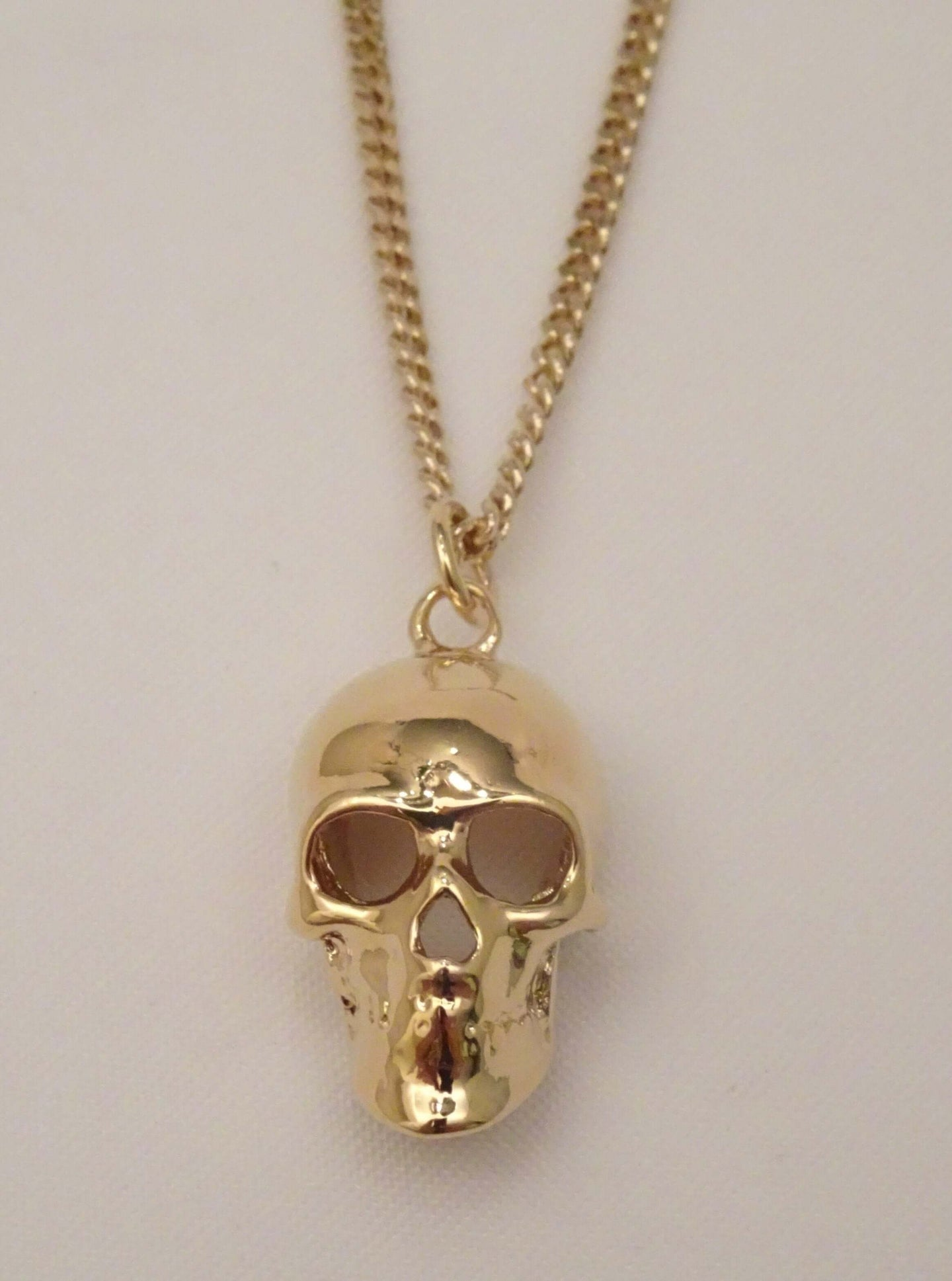 skull necklace, mens skull necklace, gold skull necklace, skull necklace womens, mens necklaces, guy necklaces, cook necklaces for men, mens chain pendant, cool necklaces for guys, biker jewelry, american jewelry