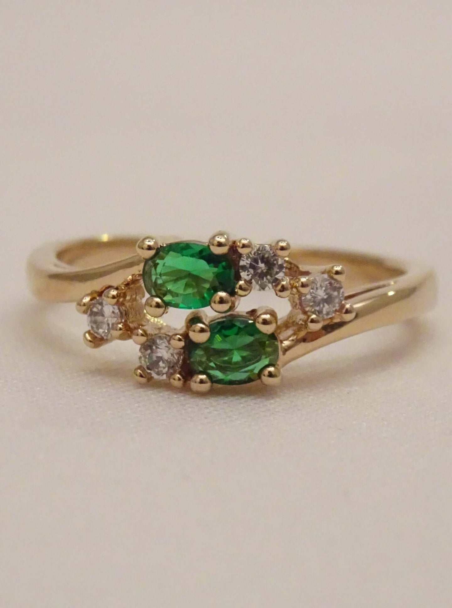 May birthstone rings, emerald ring gold, green emerald ring, Birthstone rings, gold birthstone rings, birthstone rings for mom, mothers birthstone ring, birthstone rings for women, dainty rings, dainty gold rings