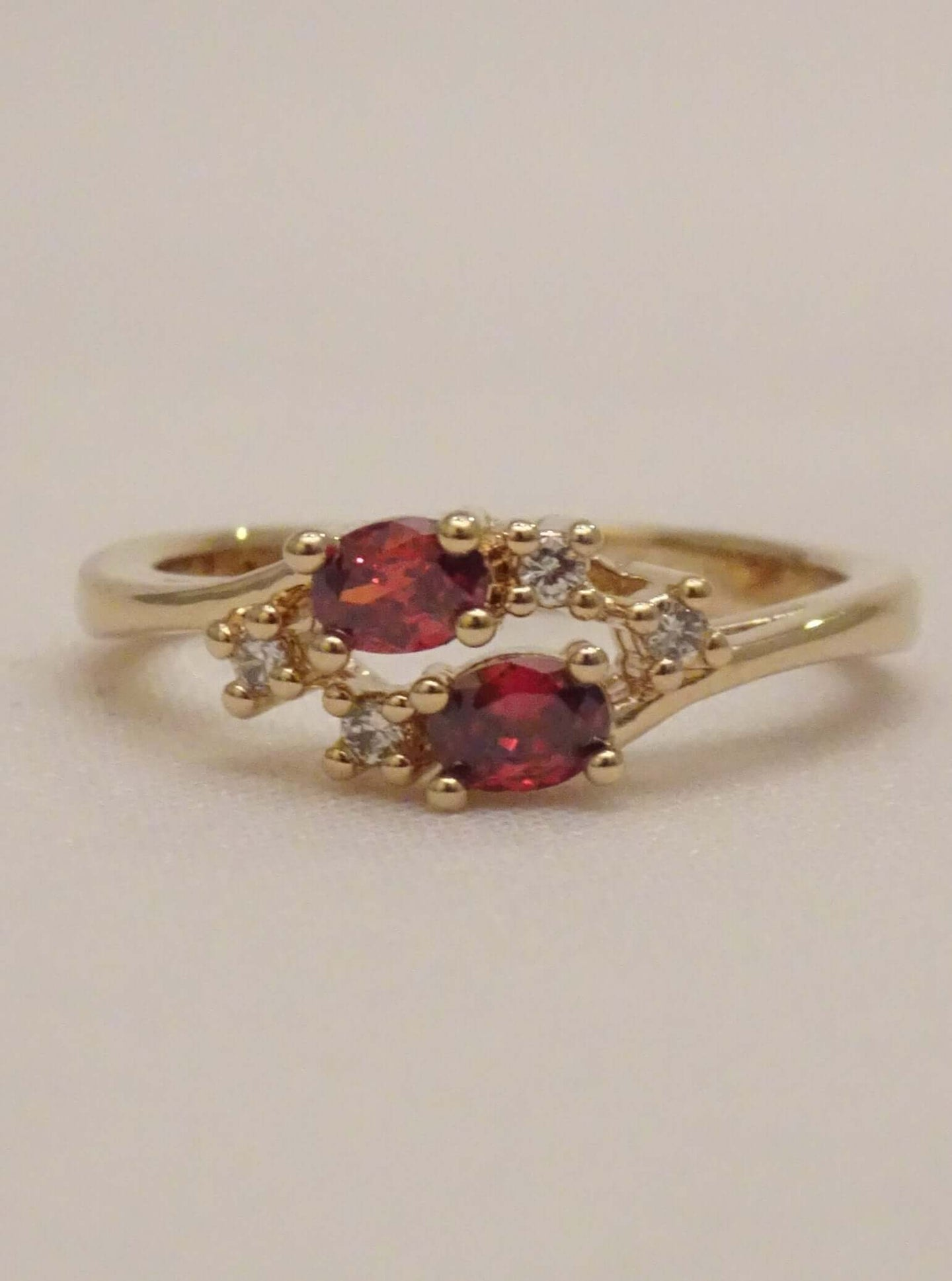 January birthstone rings, Garnet ring, garnet ring gold, Birthstone rings, gold birthstone rings, birthstone rings for mom, mothers birthstone ring, birthstone rings for women, dainty rings, dainty gold rings