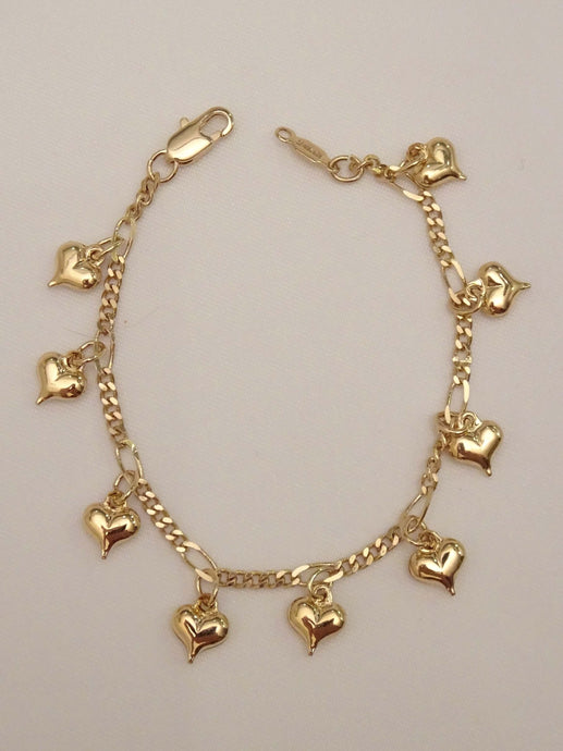 gold ankle bracelet, cute charm bracelets, heart charm bracelet, bracelets for teens, beach bracelets, bracelet for girlfriend, charm bracelets for women, charm bracelets for girls, cute bracelets, charm bracelets, beautiful bracelets, unique bracelets