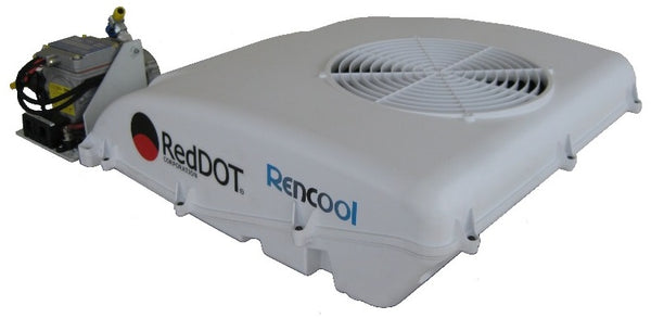 MD-6101 Roof Top Air-conditioner