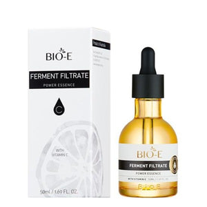 Bio E Ferment Filtrate Power Essence with Vitamin C 50ml