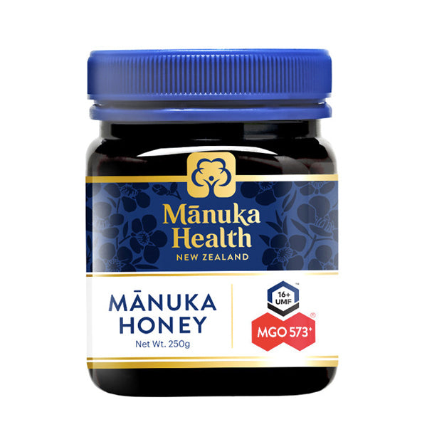Manuka Health MGO573+ UMF16 Manuka Honey 250g