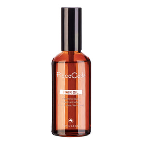 FicceCode Signature Hair Oil 80ml