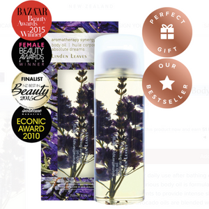 Linden Leaves Absolute Dreams Body Oil 250ml