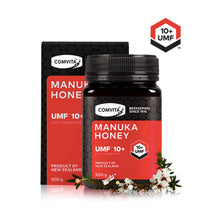 Load image into Gallery viewer, New Zealand Comvita UMF™ 10+ Manuka Honey 500g