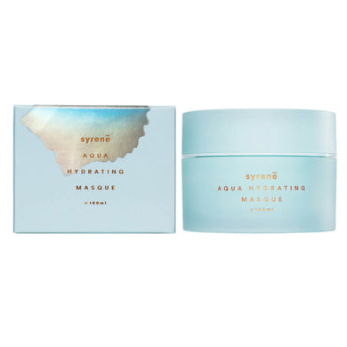 Syrene Aqua Hydrating Masque 100ml