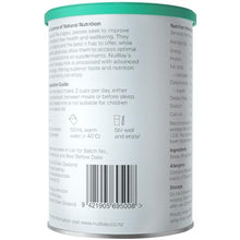 Load image into Gallery viewer, New Zealand Nuibay Pure Sheep Whole Milk Powder 400g