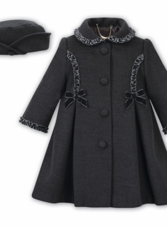 Girls coat     424