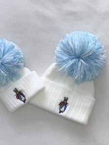 Peter rabbit hat   295