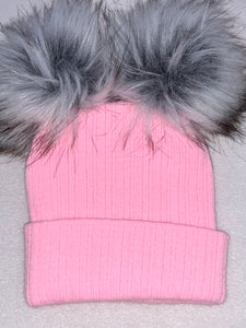 First size Pom Pom hat g233