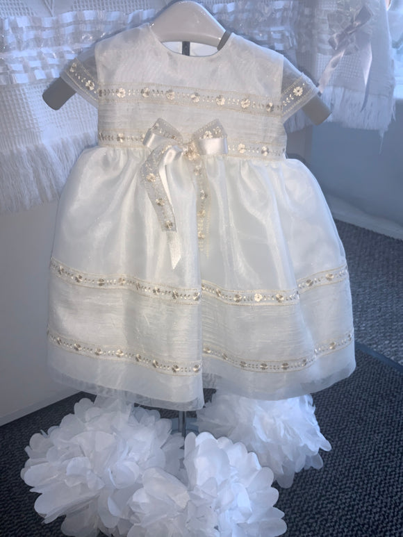 Christening/occasion dress.      230