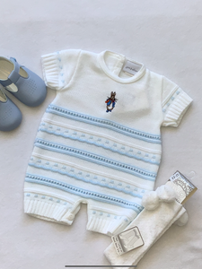 Peter rabbit romper g230
