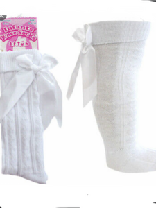 White socks sl13