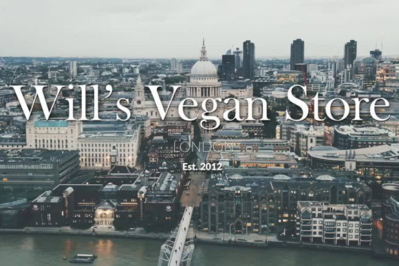 Will's Vegan Shoes Ltd.