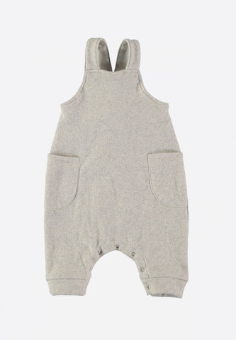 Aren Soft Rib Dungaree