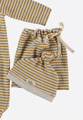 New Born Stripes Set