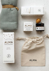 Alma X Fabelab 'Hello World' Box