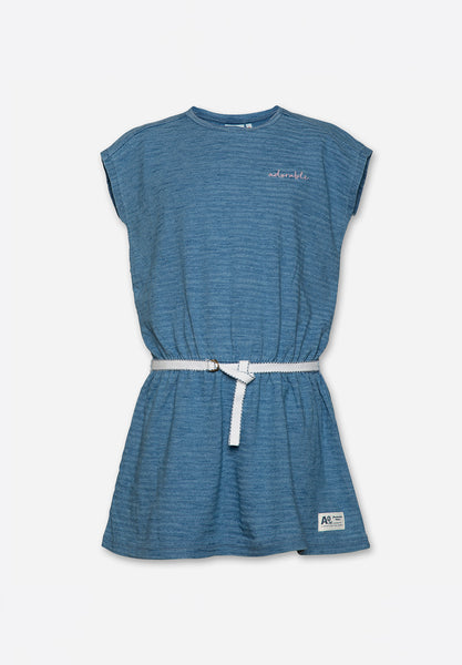 T-Shirt Dress Adorable