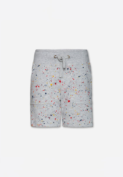 Sweater Shorts Speck