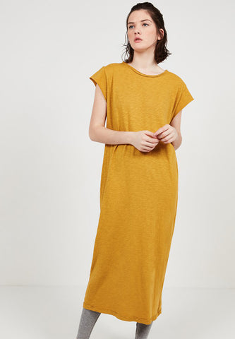 Women's Dress Bysapick Long
