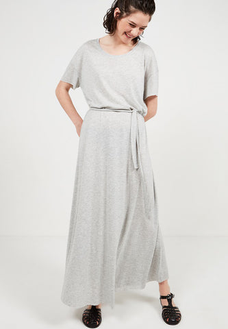 Women's Dress Jenotown Heather Grey