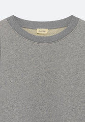 Women's Sweatshirt Lokobridge Heather Grey