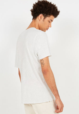Men's T-Shirt Decatur Polar Melange