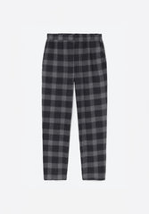 Men's Tracksuit Dukecastle Carbon Checks