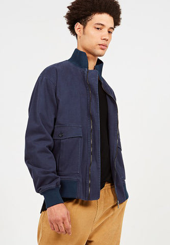 Men's Jacket Kolala Navy