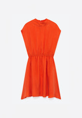 Women's Dress Nonogarden Flame